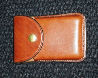 Handmade Leather SmartPhone Case,Belt