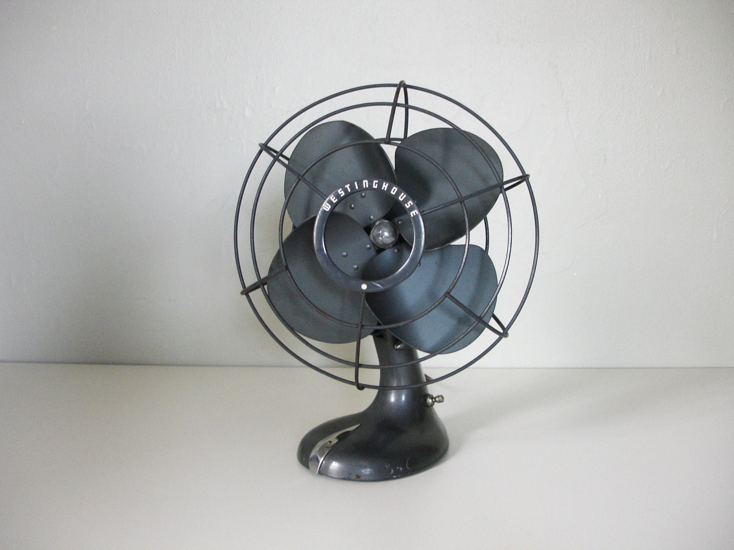 People Using Electric Fan : Reserved vintage westinghouse electric fan