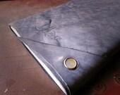 Soft Light-- Blue Reflection Journal