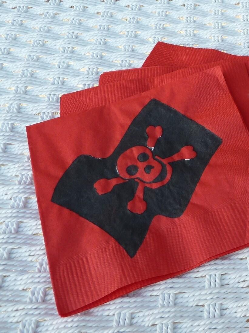 pirate flag essays