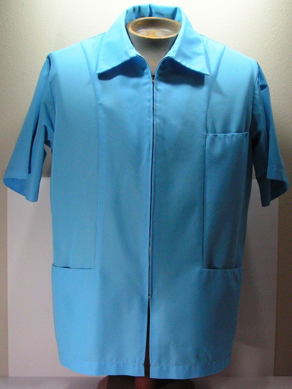 Mens Shirt Size