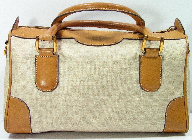90ceeaf43250 Vintage Gucci Handbag   EBTH