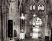 Pitt Cathedral of Learning - Includes FREE SHIPPING!