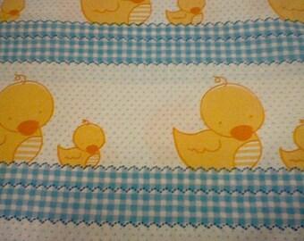 Baby ducks - 1/2 yards