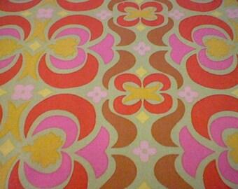 Amy Butler - Garden Maze - Tan 34 inch piece