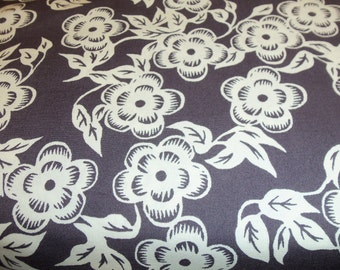 Ty Pennington Impressions by Free Spirit Fabric - Asian Floral 1 yard