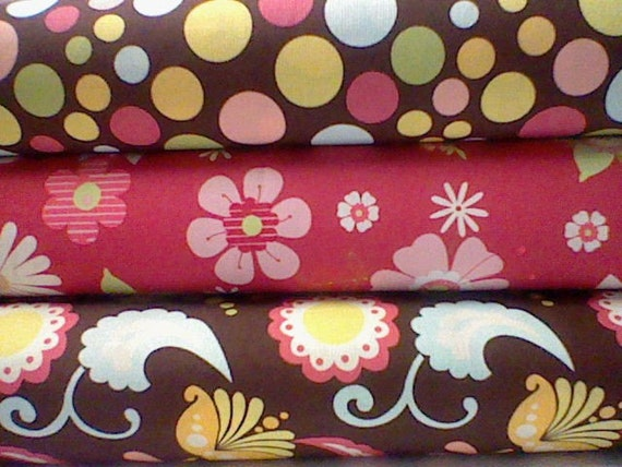Brother and Sister Fabric Bundle