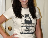SALE!!  Wizard Homeboy parody.  Women's fitted American Apparel fitted in sizes small, medium, large, or 2XL.