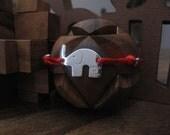 Elephant Lucky Bracelet
