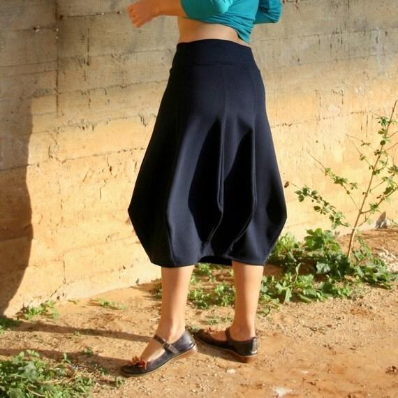 Flattering Tulip Skirt