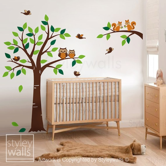 Wall Decals Baby Room Nz  Color The Walls Of Your House - Wall decals nursery nz