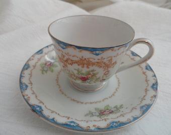 Vintage ShofuTea Cup