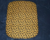 "24"" x 18"" Cheetah Cat Pad"