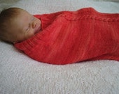 The Ella & The Grady Sleep Sacks: KNIT PATTERN