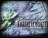 PDF Instructions - PRIMA - Delightful Daydream Mini Album