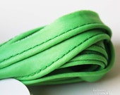 Lime Green Piping Trim - 3 Yards