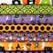 Costume Clubhouse Fat Quarter Bundle - without banner panel