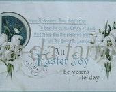 Vintage Easter postcard...