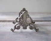 Vintage Silver Plate Knife Rest