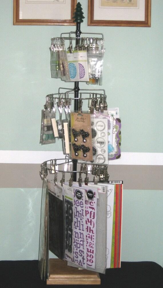 Large Embellishment-Display Tree