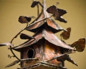 China  Bird House