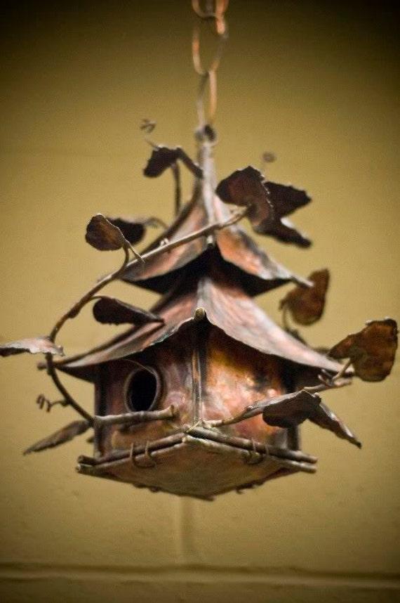 China  Bird House