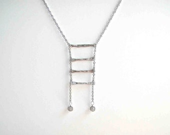 Ladder Necklace 149