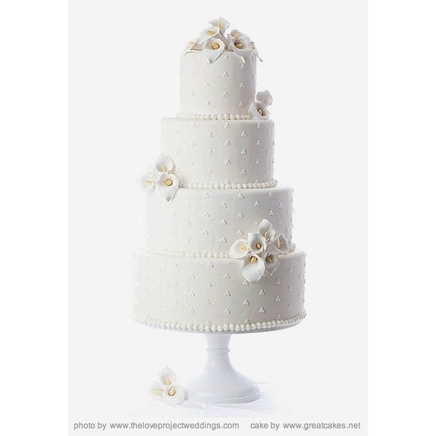 16 inch round wedding cake stand unavailable listing on etsy 10056