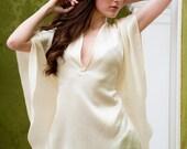 Mistress Kimono Collection - Silk Kimono Top