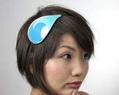 Anime Manga Sweatdrop Headband