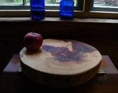Pecan Cutting Board for Benitezd