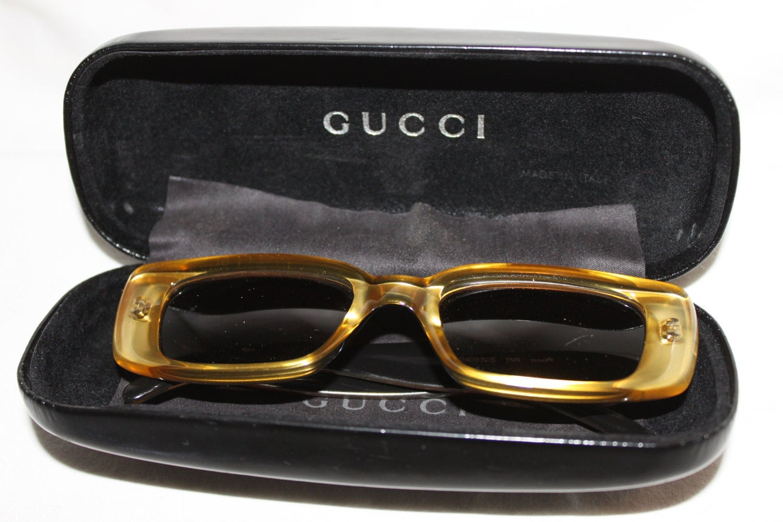 ce1ce7a4b49 Vintage gucci sunglasses jpg 1500x1000 Gg1378 vintage gucci sunglasses
