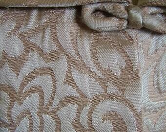 1950/1960 Brocade Evening Jacket very Jackie O size med