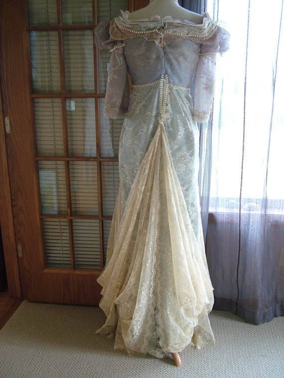 Cinderella breathe ever after wedding dress creation bridal for Ever after wedding dress