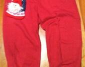 Crazy Ugly Christmas Sweatpants