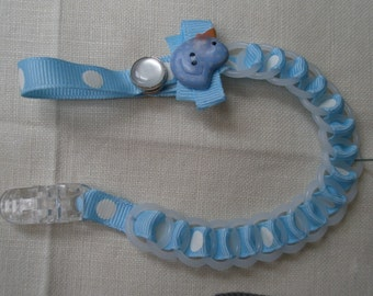 Baby Chain TWINKLE -Baby Blue
