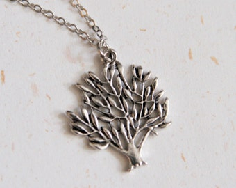 Tree of Love Necklace (N178)