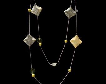 Extra Long Necklace - BELLA