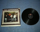 The Happenings LP - late 60s