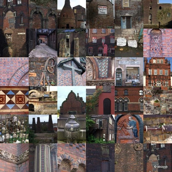 From The Potteries  - Images