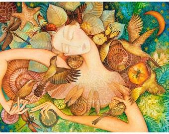 Eden - Goddess Of Eternal Life