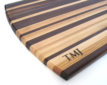 This listing is for the HAND BRANDING ONLY of any one of my Cutting Boards- Group 3
