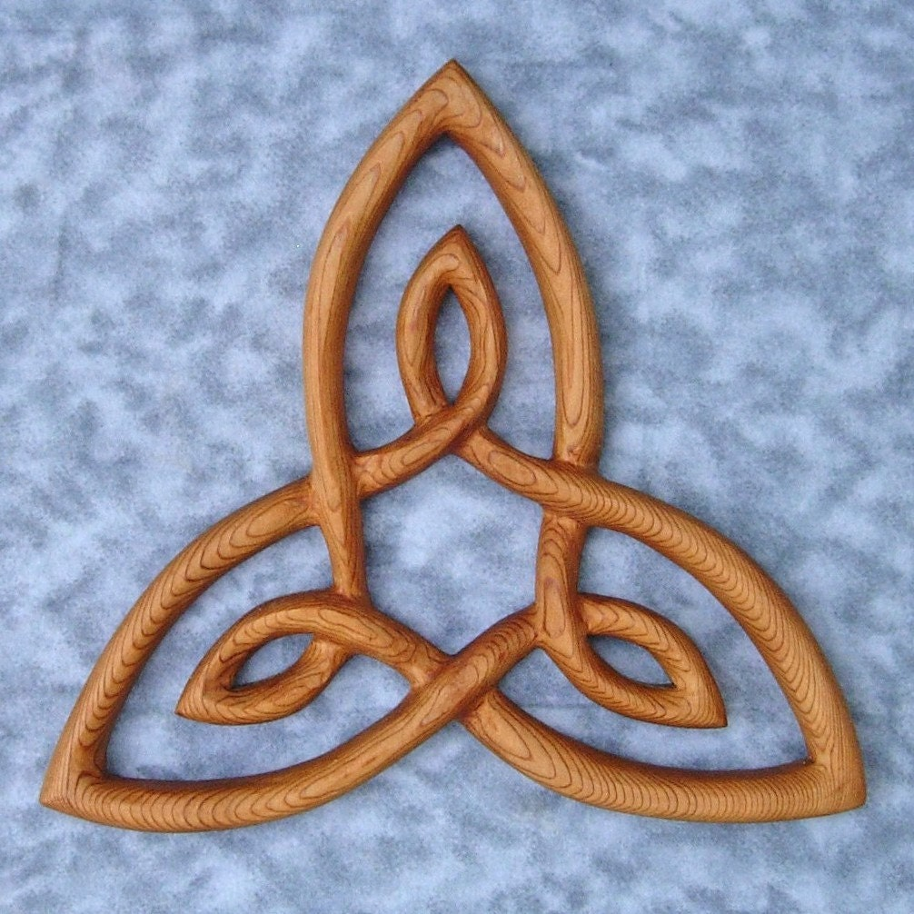 Celtic Knot of Inner Strength-2nd Law of the Hermetic