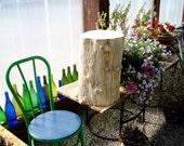 NAKED Stump RESERVED 4 JULIE