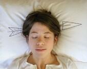 Bow N Arrow Pillow Case