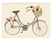 Dream Bike - Digital Print