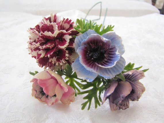 Porcelain Wedding Bouquets and Flowers - eiNET