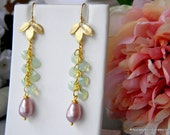 Isolde - Luxe Earrings