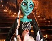 Zyta the Witch