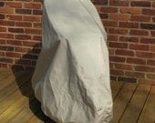 Buggy Bonnet Stroller Cover in Taupe, Size: Single